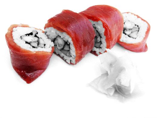 bota sare home sushi
