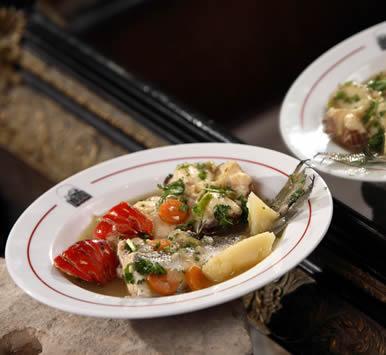 Restaurants Bota Šare | Dubrovnik Ston Split Zagreb Banje